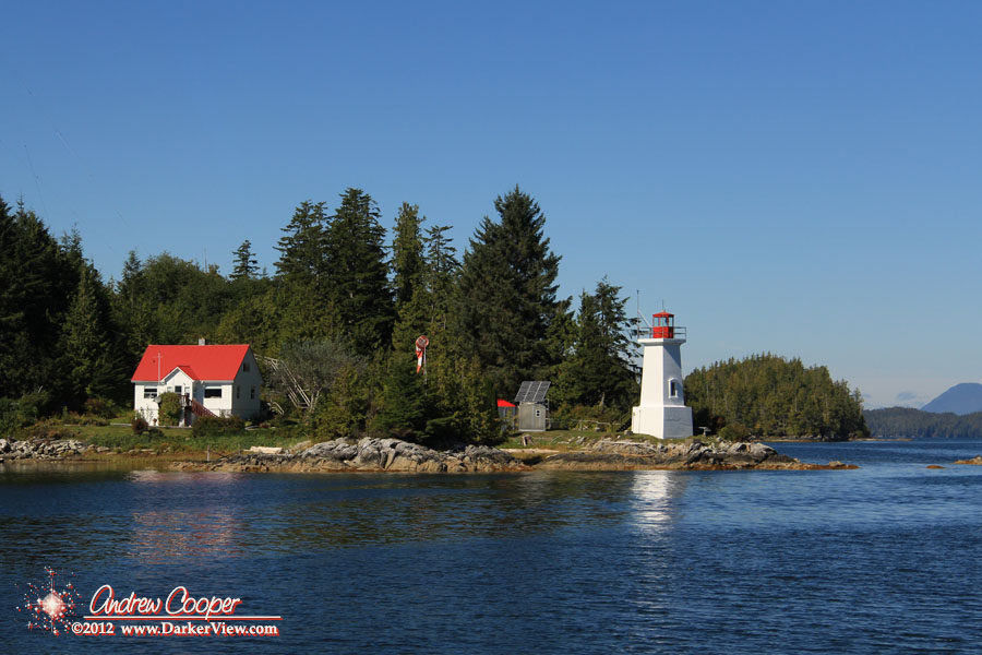 Bella Bella Lighthouse