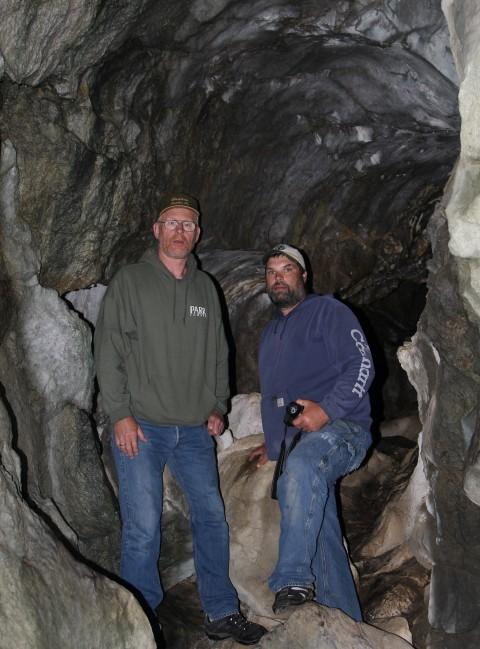 El Capitan Caves